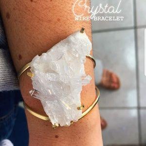 RIO Brazilian Crystal Bracelet